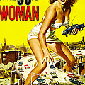 Attack Of The 50 Foot Woman, Allison by Everett