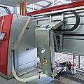 Automatic Milking Machine by Jaak Nilson