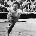 Billie Jean King (1943- ) by Granger