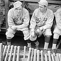 Boston Red Sox, 1916 by Granger