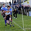 Bridlington Rufc V North Ribblesdale Rufc by David  Hollingworth