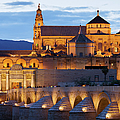Cathedral Mosque of Cordoba