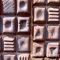 Ceramic Tiles by Yali Shi