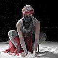 Dancing In Flour Series by Cindy Singleton