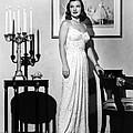 Ella Raines, 1946 by Everett
