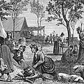 Emigrants: Arkansas, 1874 by Granger