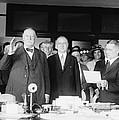 Ex-president William Howard Taft by Everett