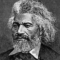 Frederick Douglass Ca. 1817-1895 by Everett