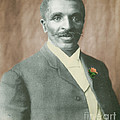 George W. Carver, African-american by Science Source