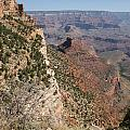 Grand Canyon National Park Arizona Usa by Audrey Campion