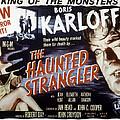 Grip Of The Strangler, Aka The Haunted by Everett