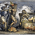 Heresy: Torture, C1550 by Granger