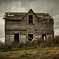 House On The Hill by Heather  Rivet