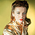 Ida Lupino by Everett