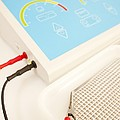 Iontophoresis Equipment by
