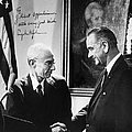 J. Robert Oppenheimer by Granger