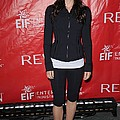 Jessica Biel At A Public Appearance by Everett
