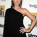 Kate Beckinsale Wearing A Michael Kors by Everett