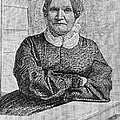 Lydia Maria Child (1802-1880) by Granger