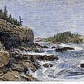 Maine: Mount Desert Island by Granger