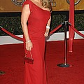 Mariah Carey Wearing A Valentino Gown by Everett