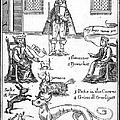 Matthew Hopkins (d. 1647) by Granger