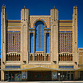 Movie Theaters, Missouri Theater by Everett