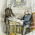 Nast: Civil Service Reform by Granger