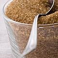 Organic Raw Cane Sugar by Frank Tschakert