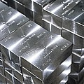 Platinum Bars by Ria Novosti