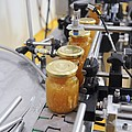 Preserve And Jam Bottling Production Line by Photostock-israel
