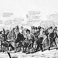 Presidential Campaign, 1824 by Granger