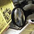 Printed Circuit Board Production by Ria Novosti