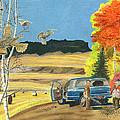 Purebreds by Tim Koziol