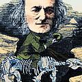 Richard Owen, English Paleontologist by Science Source