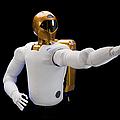 Robonaut 2, A Dexterous, Humanoid Print by Stocktrek Images