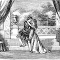 Romeo & Juliet by Granger