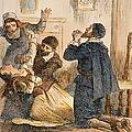 Salem Witchcraft, 1692 by Granger