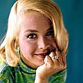 Sandra Dee, Ca. Early 1960s by Everett