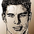 Sidney Crosby In 2007 by J McCombie