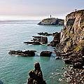 South Stack by Gary Finnigan
