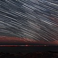 Star Trails by Laurent Laveder
