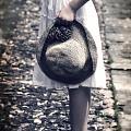 Straw Hat by Joana Kruse