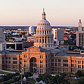 Texas State Capitol by Jeremy Woodhouse