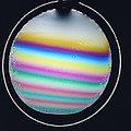 Thin Film Interference by Andrew Lambert Photography