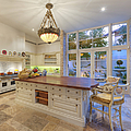 Upscale Kitchen by Noam Armonn