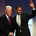 U.s. President, Barack Obama, Former by Everett
