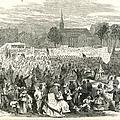 Washington: Abolition, 1866 by Granger