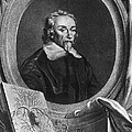 William Harvey, English Physician by Photo Researchers