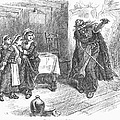 Witch Trial: Tituba, 1692 by Granger
